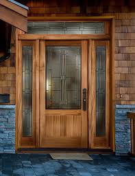 Decorating wood front entry doors with sidelights images : Home Contemporary Entry Doors Ideas | All Contemporary Design