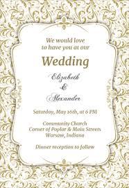 wedding card format in sle 28 images wedding invitations cards Wedding Card Design Format Wedding Card Design Format #43 wedding card design format coreldraw