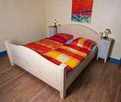 Schlafzimmer La Huberdière Ihr Feriendomizil In Der Normandie
