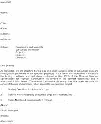 10 11 Transmittal Letter Templates Southbeachcafesf Com