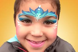 fast face painting for events
