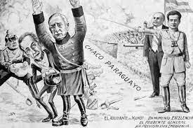 Petrolün söylentisi bile 100 bin can almaya yetti: İki fakir ülkenin 'siyah  altın' savaşı