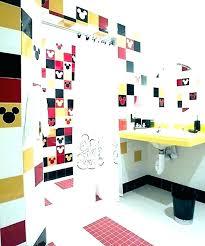 disney bathroom accessories bathroom decor bathroom decor bathroom ideas bathroom decor baby mickey mouse bath set