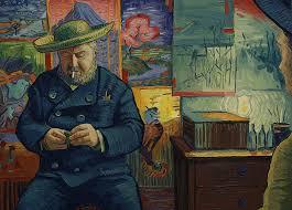 loving vincent vangogh animated oil painting breakthru