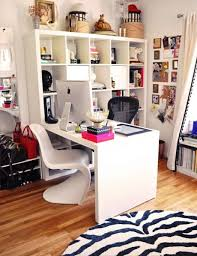 colorful feminine office furniture. A Fashionable Office Colorful Feminine Furniture F