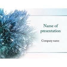 Winter Powerpoint Free Winter Powerpoint Templates The Highest Quality