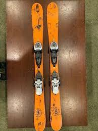 K2 Ski Size Chart 2011 Skis K2 Juvy