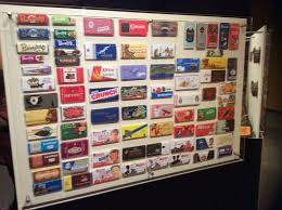 Chocolates Wrappers Chocolate Wrappers From Around The World Picture Of World