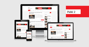 responsive blogger templates top 32 free blogger templates 2018 for professional blog