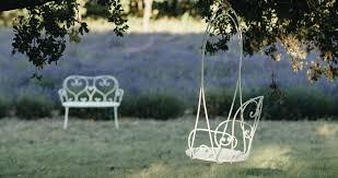 tree chair swing metal hanging tree swing chair