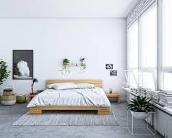 Bedroom Structure Design Fredrik Bed Rove Concepts Rove Concepts Mid Century