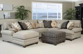 Living Room  Living Room Orange Small Sectional Chaise Lounge - Chaise lounge living room furniture