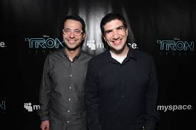 Interview: Screenwriters Adam Horowitz and Edward Kitsis, and Producer  Justin Springer Talk 'Tron Legacy' – /Film