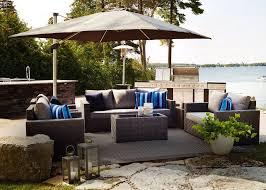 patio umbrellas canada. Plain Patio Patio Umbrellas Pillows U0026 Cushions Yet Inside Umbrellas Canada F