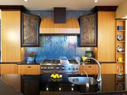 Decorative Kitchen Backsplash Decorative Blue Kitchen Backsplash Volga Blue Kitchen Backsplash