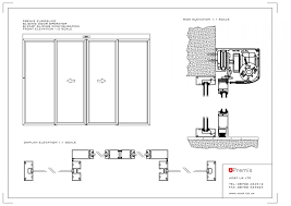 sliding door design drawing beautiful sliding door drawing details sliding door designs