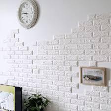 3d Muurstickers Interieur Behang Diy Muur Baksteen Woonkamer Kids