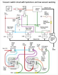 electric vehicle conversion control and interlocks wikibooks vacuum control circuit logical and physical wiring diagrams click for theory of operation