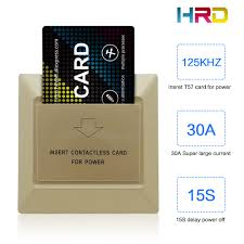 Gold Card Office Us 9 69 23 Off Gold Color Special Offer For Luxuty Hotel Motel Office Energy Saving Switch Guest Room Key Card Holder T57 Temic 125khz Type In