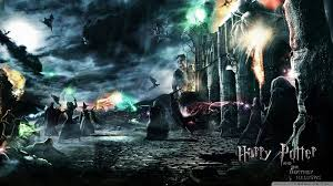 Moving Harry Potter Wallpapers on ...