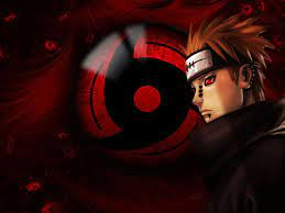 Naruto Pain 3d Wallpaper - Hachiman ...