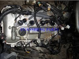 Toyota 1rz 2rz 3rz 1zz Engine, Application:TOYOTA