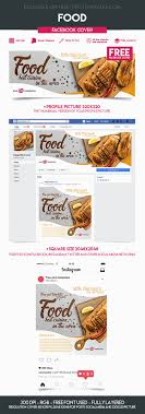 enjoy this facebook cover from free psd templates and follow us on facebook