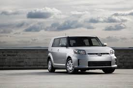 2011 Scion xB Has Been Restyled - autoevolution