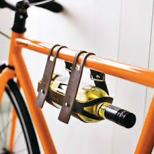 bike wine holder gifts