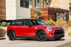 2017 Mini Clubman Cooper S All4 Review - Long-Term Update 4