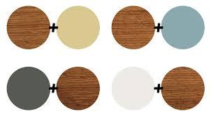 oak color paintDecorating Around Custom Built Ins  My Colortopia