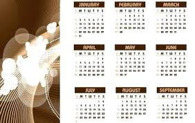table calendar template free download table calendar template free download desk templates psd