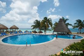 Allegro Cozumel All Inclusive Hotel The 15 Best Cozumel Hotels Oystercom Hotel Reviews