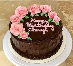 Send Flowers Cakes To Ludhianaonline Midnight Cake Delivery