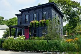 paint house exteriorBefore  After Reimagining a Victorian  Home Tours 2014  Lonny