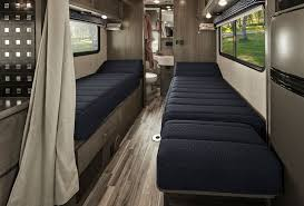 winnebago fuse motorhomes for
