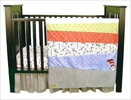 dr seuss baby bedding baby crib bedding set dr seuss baby bedding oh the places youll