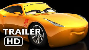 cars 3 movie characters. Perfect Characters CARS 3 Official Trailer 2017 Disney Pixar Animation Movie HD And Cars Characters