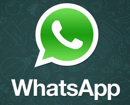 no display picture on whatsapp