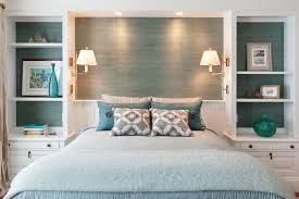 Wall Sconces Bedroom Interesting Decorating Ideas