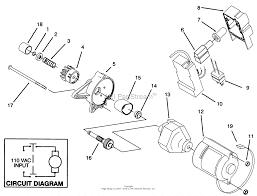 Toro 38195 ccr 1000 snowthrower 1995 sn 59000001 · starter for honda engine gxv340