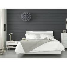 Ebern Designs League Platform 3 Piece Bedroom Set | Wayfair