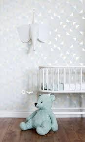 Babykamer Behang Ideeen Eigen Huis En Tuin