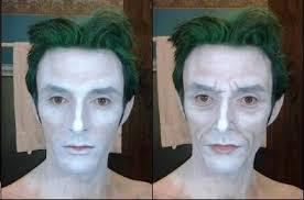 joker makeup tutorial image 2 cosplay and masquerade joker makeup joker makeup tutorial joker costume
