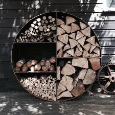 bunnings firewood rack off 73