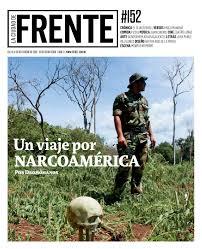 FRENTE 152 by La semana de Frente issuu