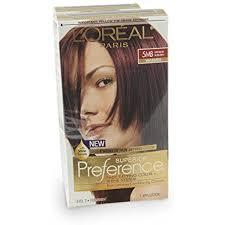 Pref Haircol 5mb Med Aub Size