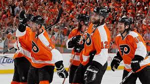 flyers nhl 2010 nhl playoffs conference finals flyers vs canadiens espn