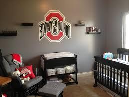 Ohio State Bedroom Decor Ohio State Room Decor Digs Decor