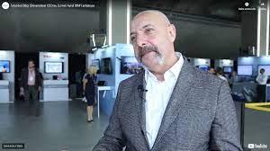 İstanbul Bilgi Üniversitesi CEO'su Ecmel Ayral IBM'i anlatıyor - Wise TV